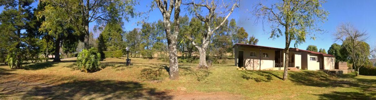 Camping ground, Panorama View Chalets
