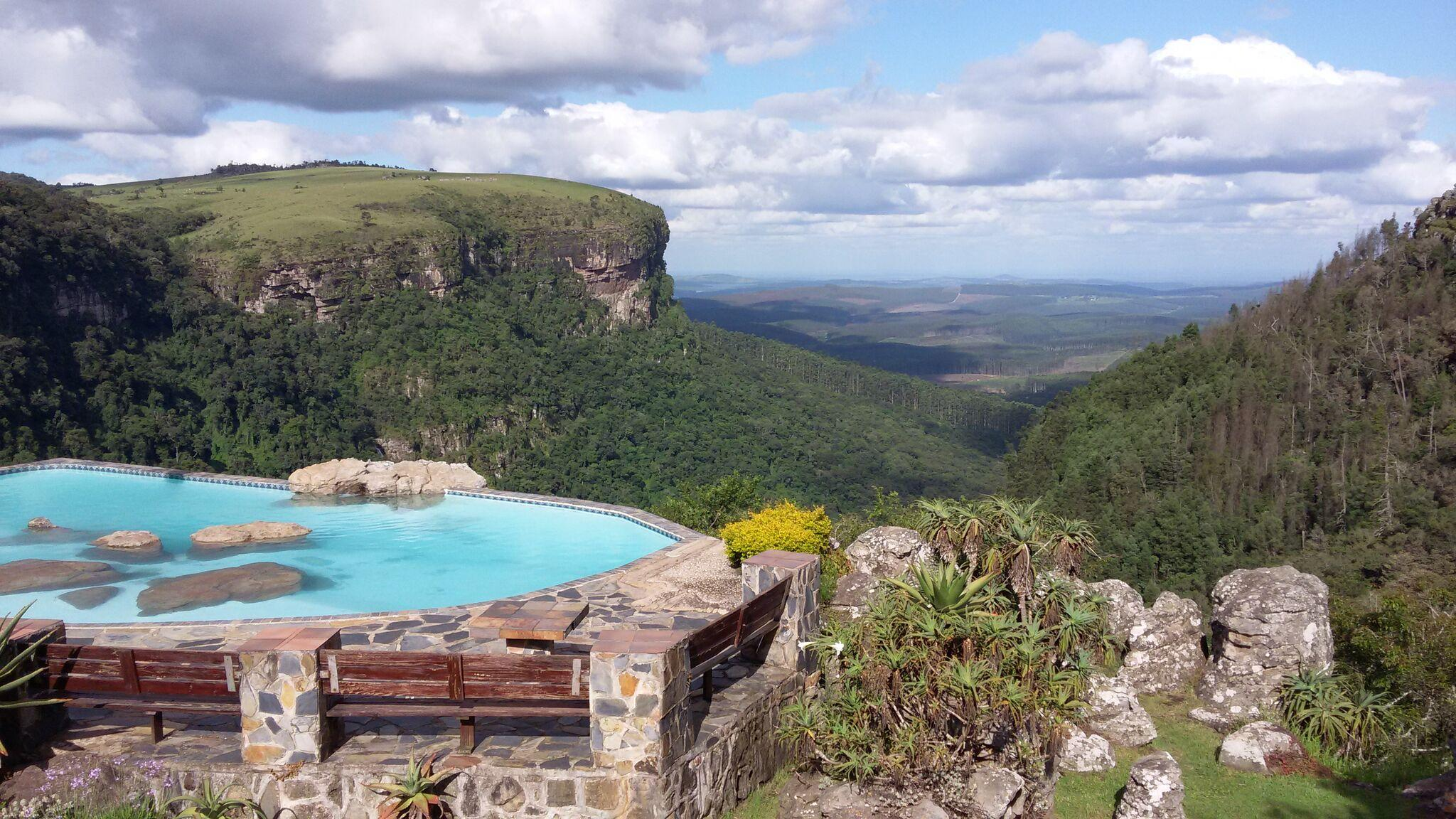 Panorama Chalets & Rest Camp, Self-catering Accommodation in Graskop